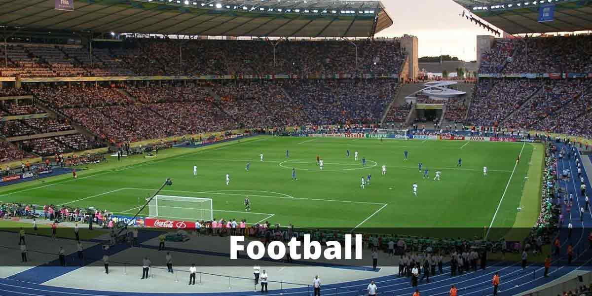 Football at Summer Olympic