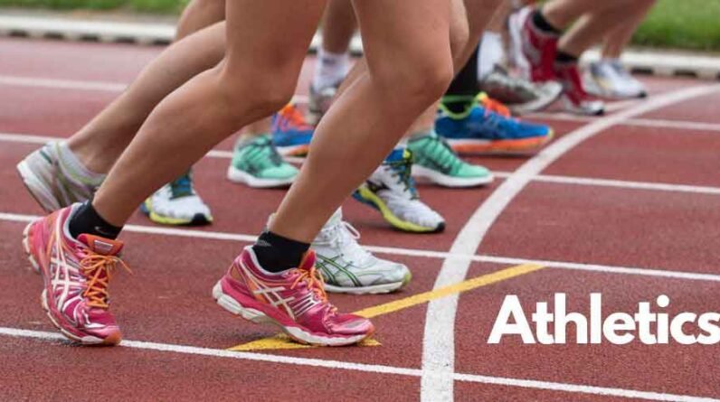 Athletics at Tokyo 2020 Olympic Schedule