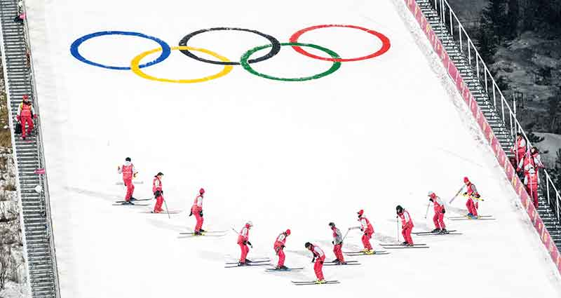 Olympic Games Pic