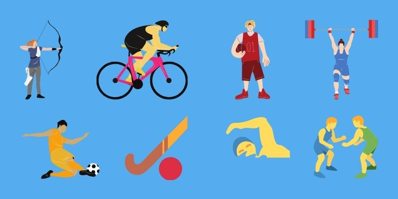 Olympic Games Sports