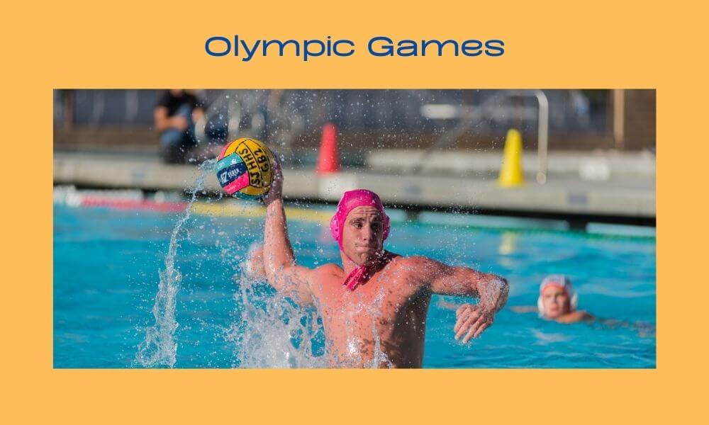 Water Polo at Olympic Games