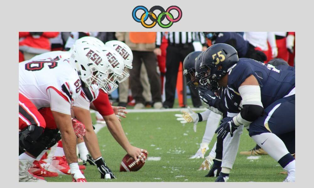 Rugby Sport in Olympic Games