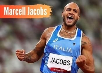 Marcell Jacobs